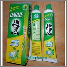 Combo 2 hộp Kem đánh răng Darlie 170gr