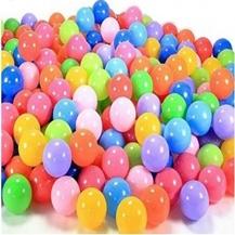 Combo 100 quả bóng bơi Intex cho bé