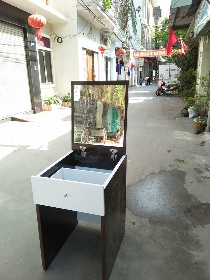 Bộ Bàn Phấn Nhựa Đài Loan  ( Thiết kế theo yêu cầu ) - Liên Hệ