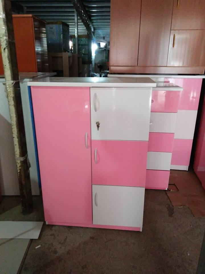Tủ Nhựa Đài Loan Hải Phòng 1 Cánh 3 Ô ( Giá Rẻ - Hot )