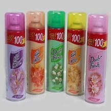 Xịt phòng Daily Fresh Thái Lan 300ml