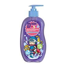 Tắm gội toàn thân Dnee Kids  cho bé 400ml