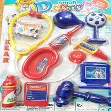 Bộ đồ chơi bác sĩ Small Doctor cho bé - VDC 49