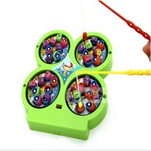 Bộ đồ chơi câu cá- VDC 78