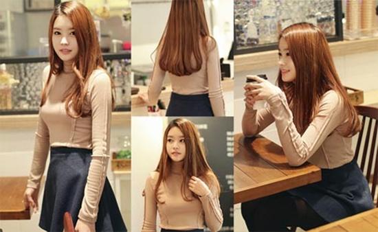 Chọn 1 trong 6 gói dịch vụ làm tóc - Salon Minh Sơn