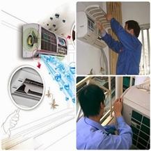 Dịch vụ Nạp ga R22 và Bảo dưỡng điều hòa 9 bước
