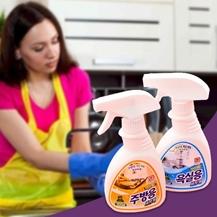 Chai xịt tẩy đa năng nhà bếp Hàn Quốc 500ml