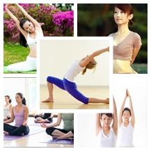 Voucher khóa học Yoga cơ bản tại Trung tâm phát triển Yoga T.KIM