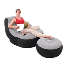 Ghế Hơi Tựa Lưng - Mang đến cảm giác thoải mái thư giãn cho bạn