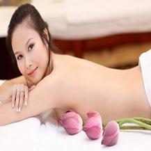 Massage body tại Phúc Lâm Đường