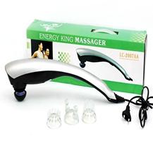 Máy massage cầm tay Energy King LC-2007AA - VDC 233