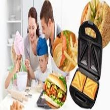 Máy nướng bánh Sandwich Nikai - VDC 209