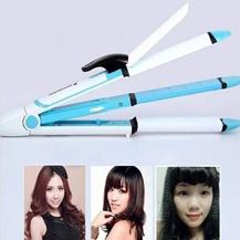 Máy uốn tóc Shinon 4 in 1 cao cấp
