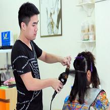 Chọn 1 trong 6 gói dịch vụ làm tóc