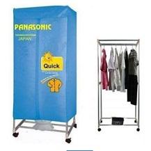 Tủ sấy quần áo Panasonic 2 tầng ( 25 thanh )