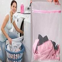 Combo 3 túi giặt quần áo thông minh zite To ( 50 x 60 cm )