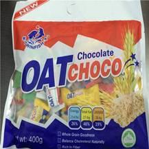Bánh yến mạch oat choco