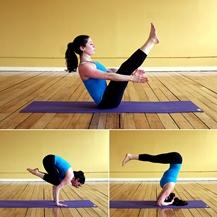 Voucher lớp học 01 tháng với Yoga TKIM ( cả tuần ) tại 4 địa điểm thành phố Hải Phòng