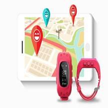 Đồng hồ định vị GPS thông minh