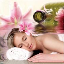 Xông hơi và Massage Body thư giãn tại Greenfoot